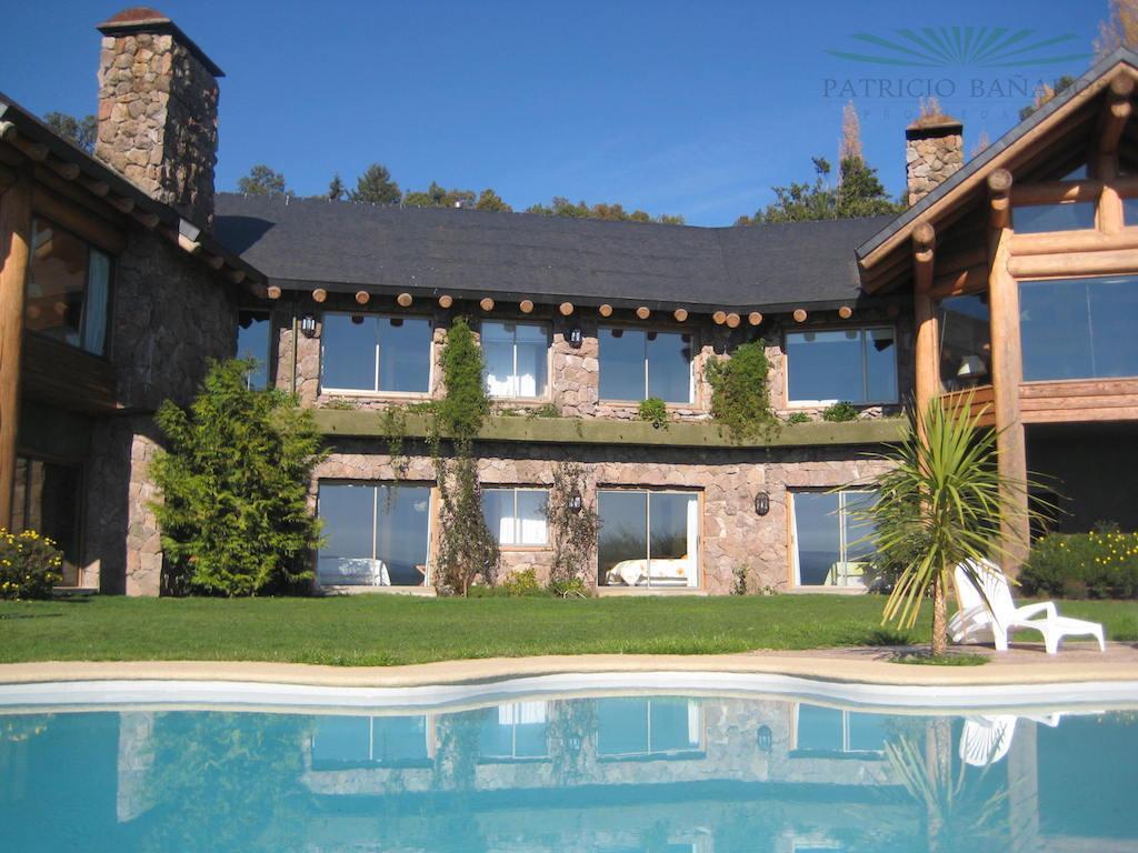 Venta Casa -Lago Villarrica