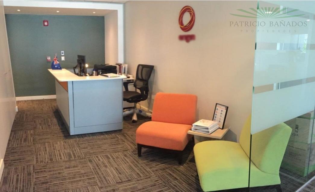 Oficina - Nueva Las Condes