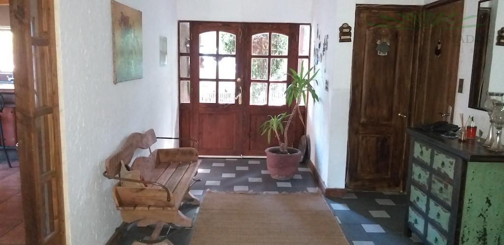 Venta  Parcela con Casa - Villarrica-Pucón