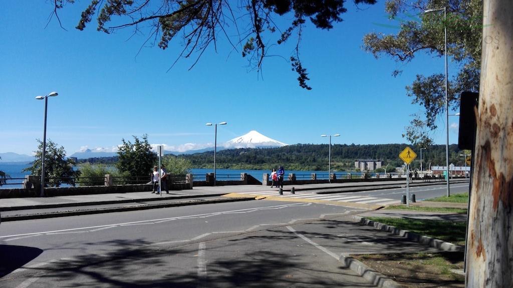 Departamento - Lago Villarrica