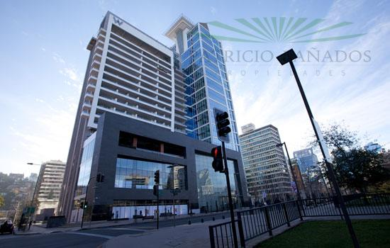 Local - Oficina - Isidora 3000 (Hotel W)
