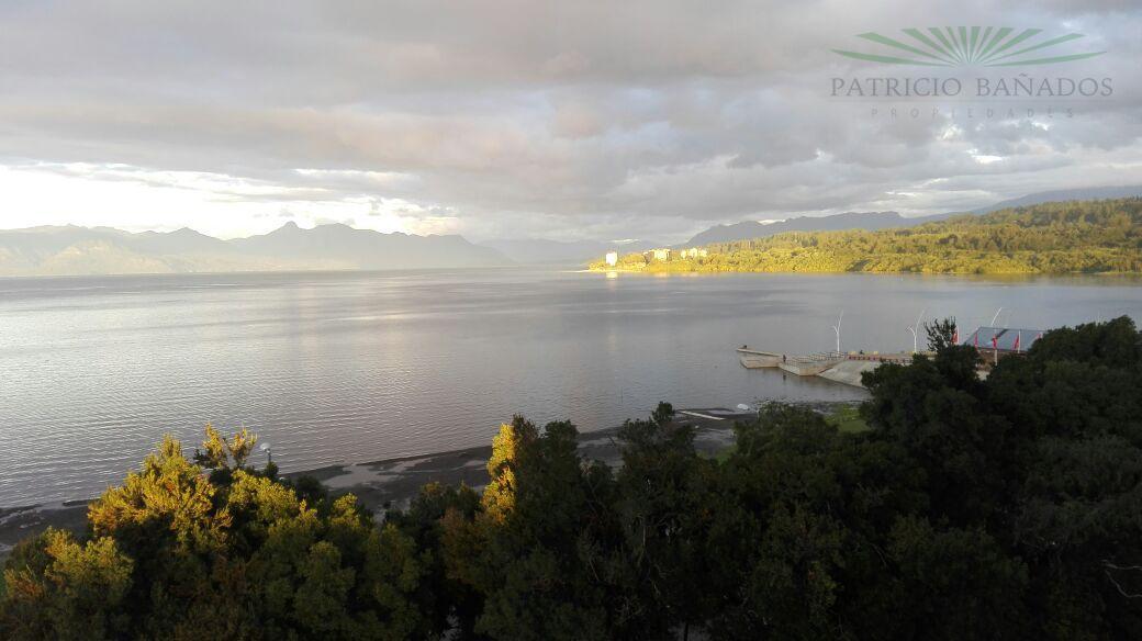 Venta Departamento Duplex en Villarrica. Vista Lago