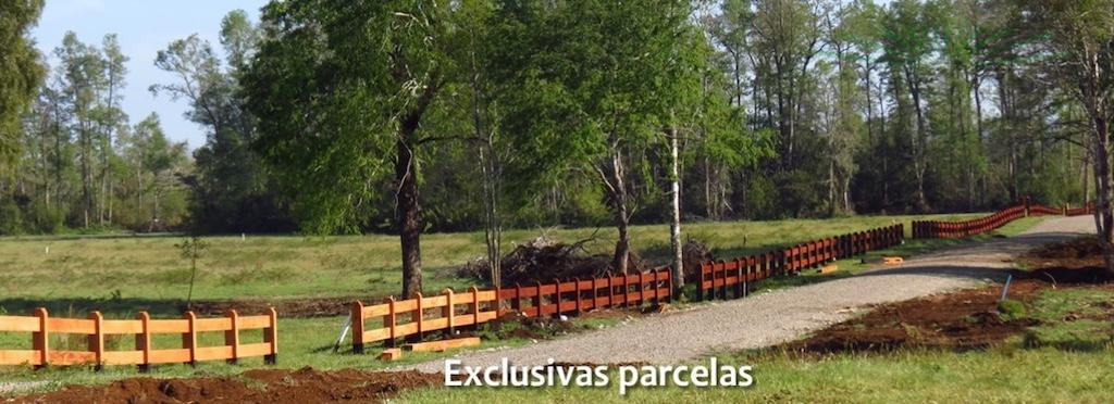 Venta Parcela  / 8' de Villarrica